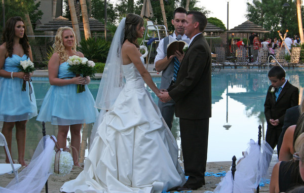 Resort Weddings