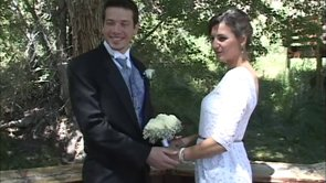 Vimeo wedding link